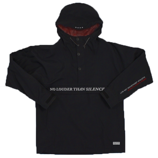 Image of Silence Anorak