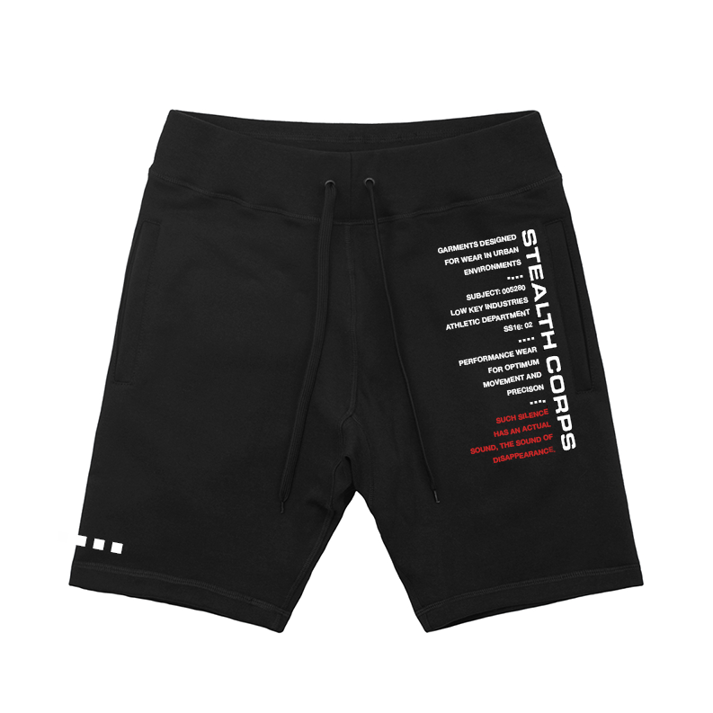 Image of Tech Sweatshorts