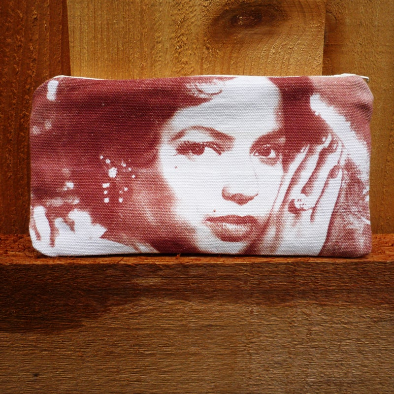 "Image of ""Vintage"" Dorothy Dandridge Accessory Bag"