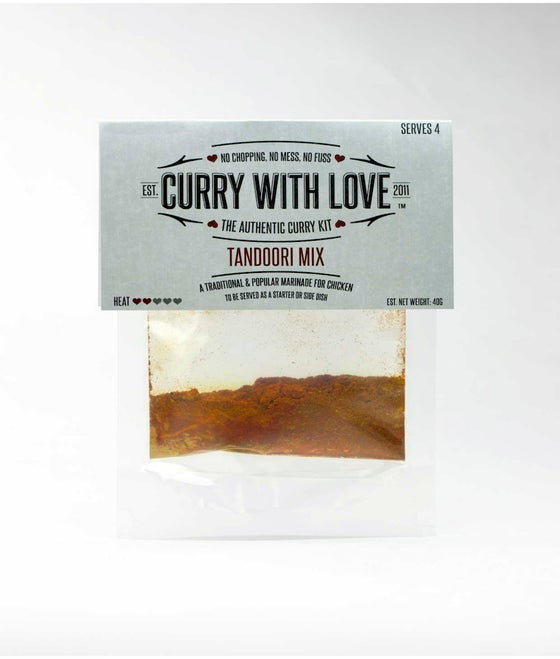 Image of Tandoori Mix