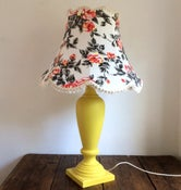 Image of Jonete Traditional Lampshade