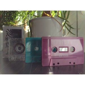 Image of La Petite Mort/Little Death - Dear Reader.. (Tapes)