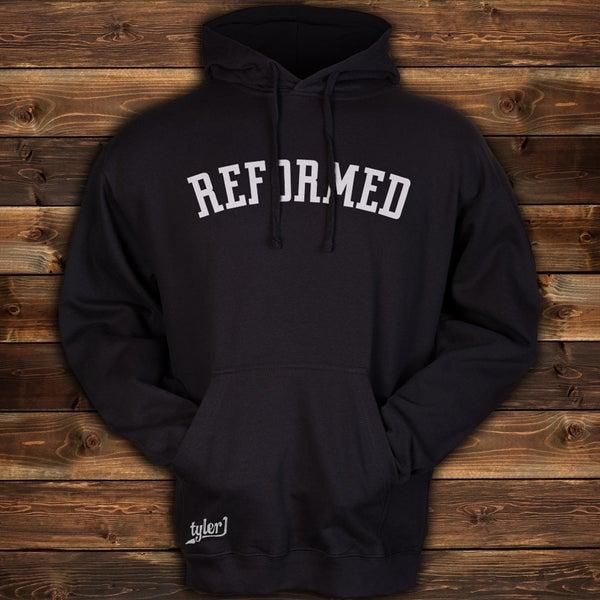 Image of Reformed Hoodie