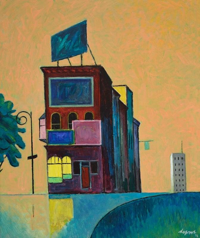 "Image of ""Urban Renewal"" by Dick de Groot #76"