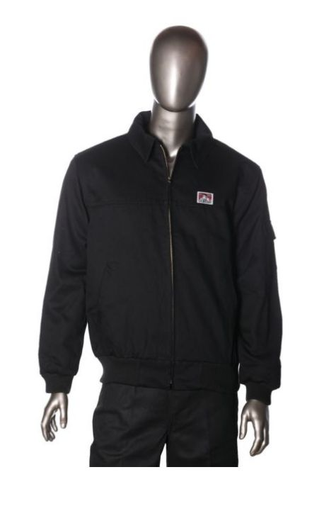 Image of BEN DAVIS - MECHANIC JACKET (374)