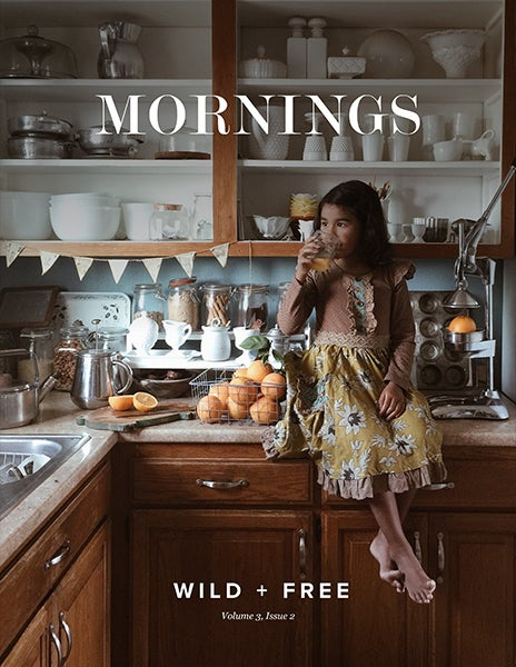Image of MORNINGS Content Bundle