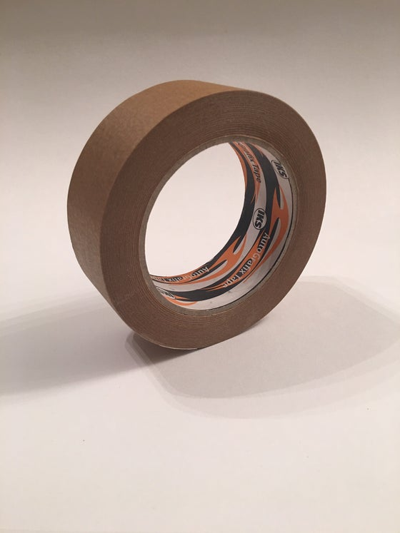 Image of NUBS AUTOGRAFIX TAPE   1 1/2""