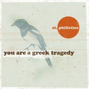 Image of You Are A Greek Tragedy CD