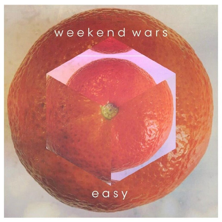 Image of EASY (CD)