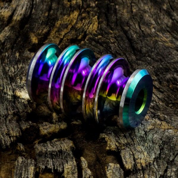 Image of Kraken Kaleidoscope Bead