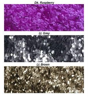 "Image of Matte Hex Glitter (.040"")"