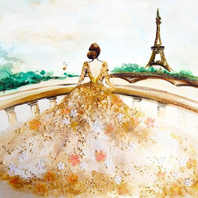 Image of Dream of Paris