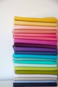 Image of V and Co. Ombre Fat Quarter Bundle