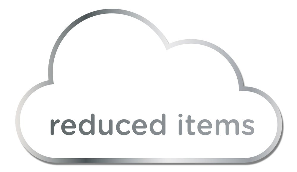 Image of REDUCED ITEMS
