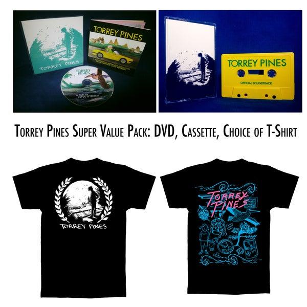 Image of Torrey Pines Super Value Pack