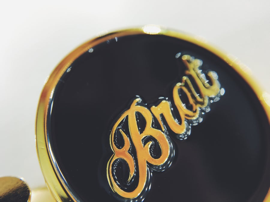 Image of Brat