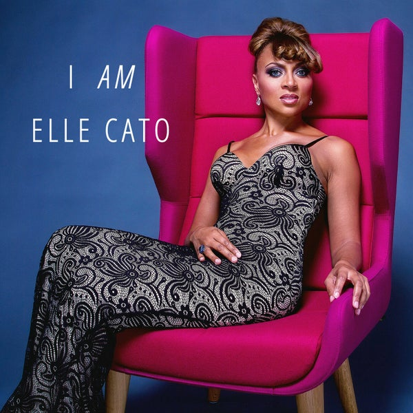 Image of ELLE CATO - I AM [album]