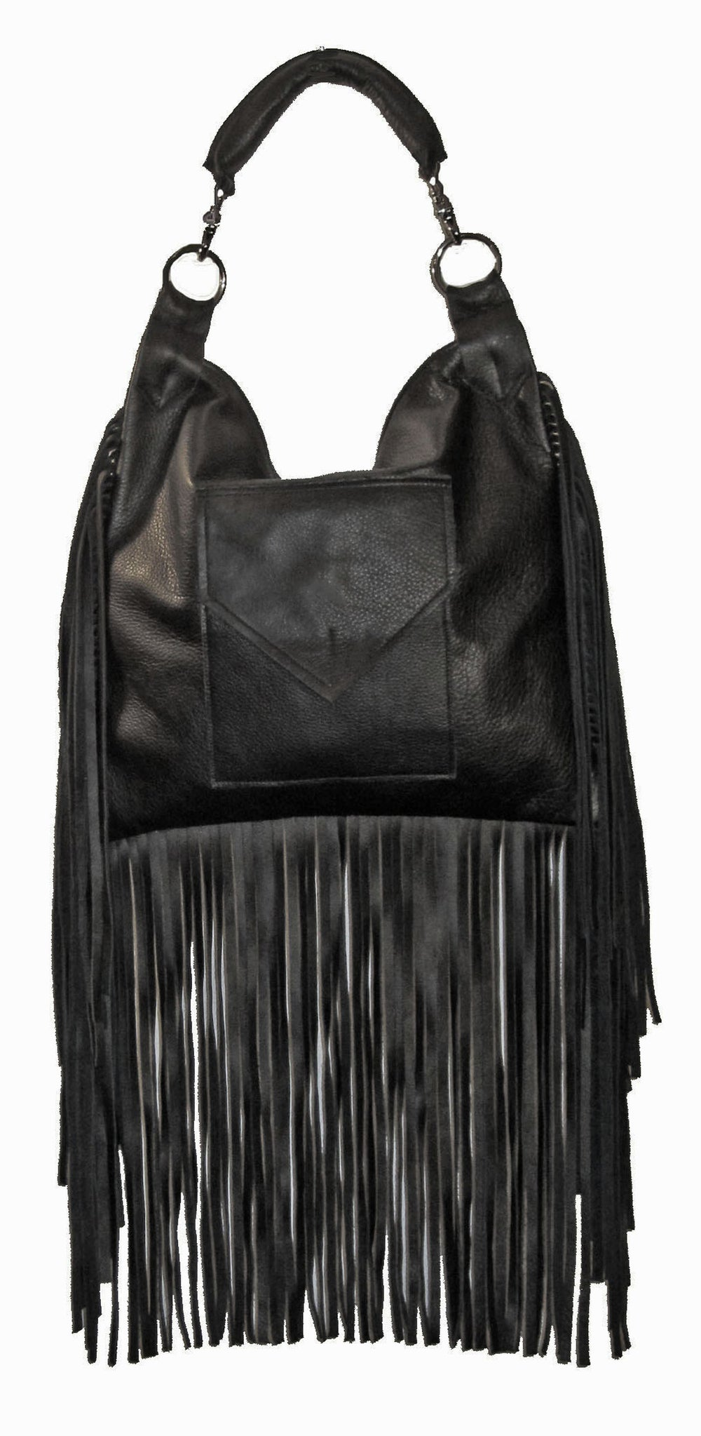 Image of Freebird Fringed Bag