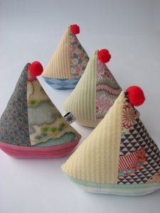 Image of Sail Away Boats (series 1)