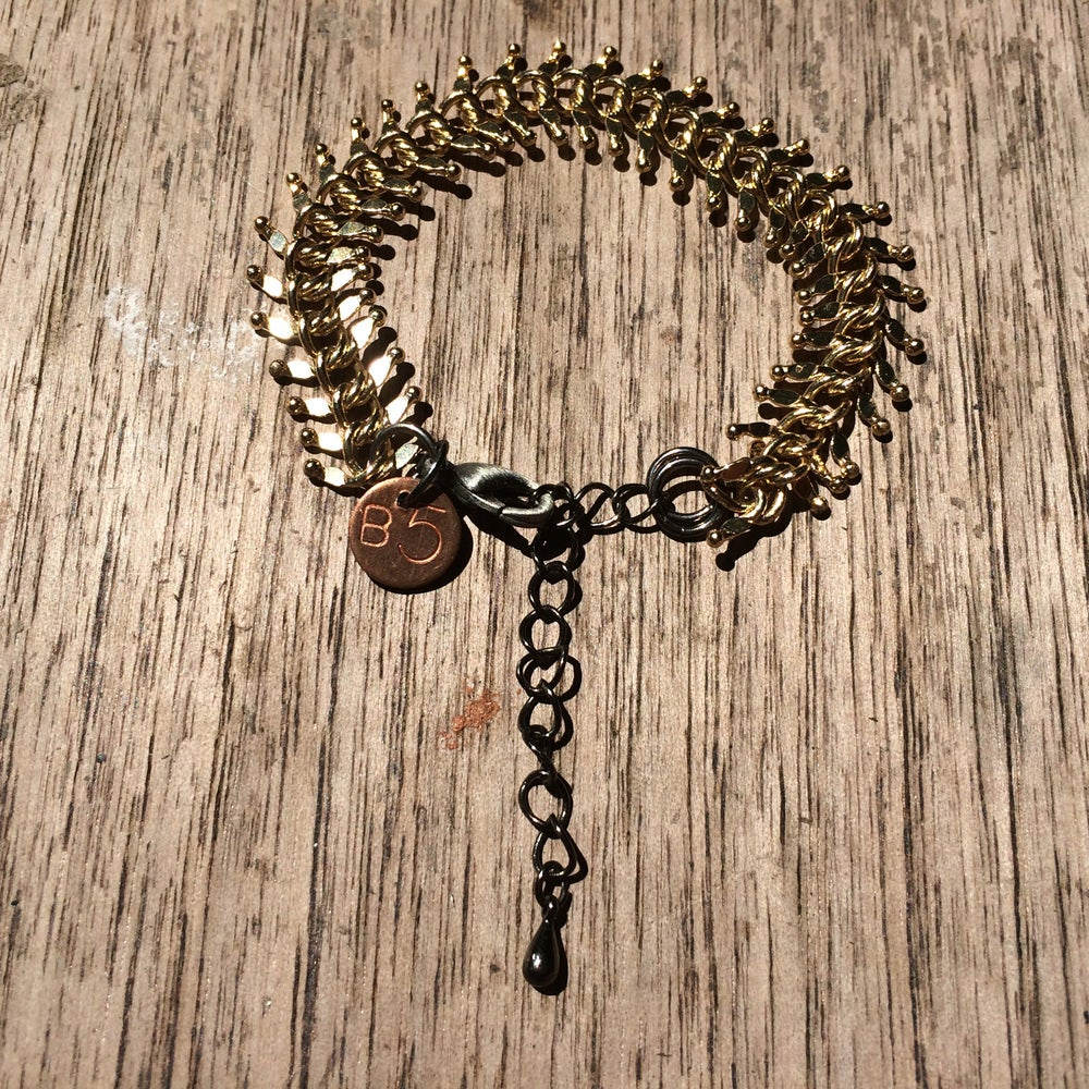 Image of Slinking Beauty Bracelet