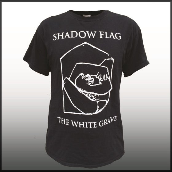 Image of The White Grave tee