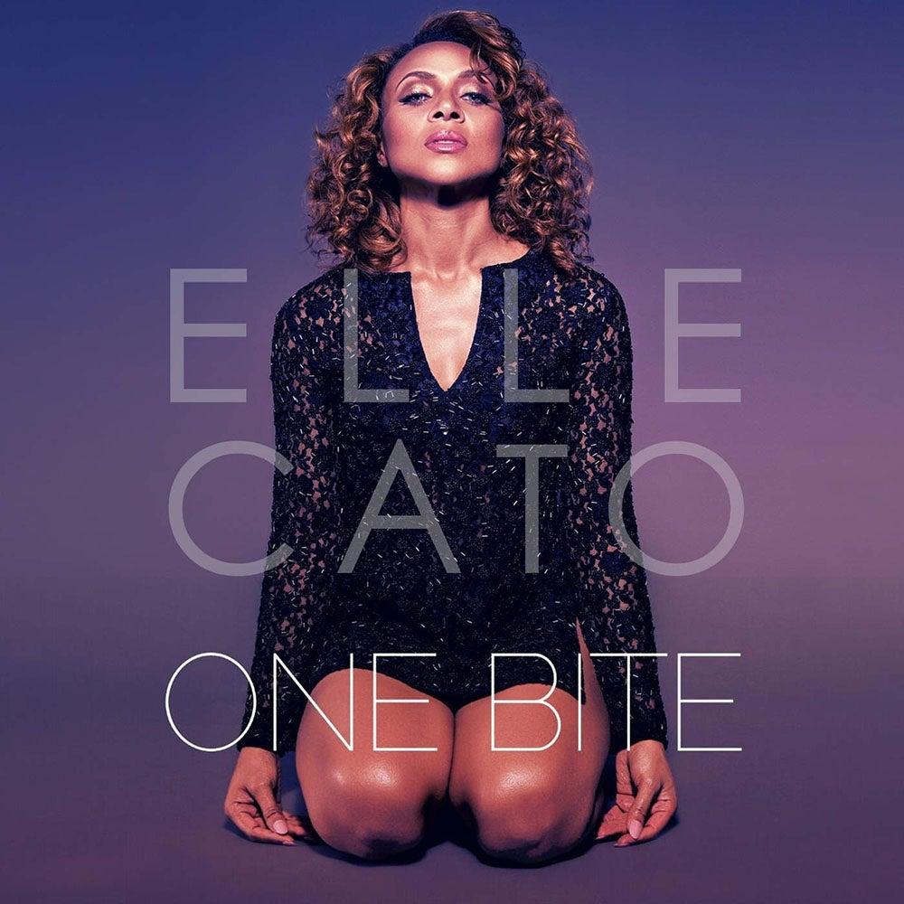 Image of ELLE CATO - ONE BITE [single]