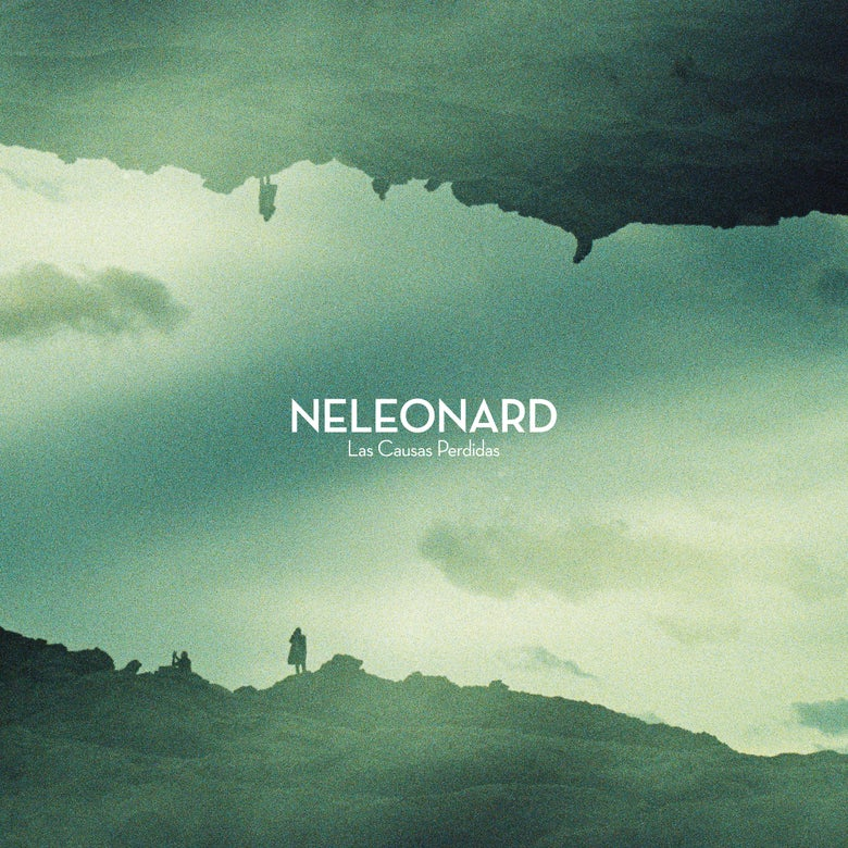 "Image of NELEONARD Las Causas Perdidas (Clear 12"" vinyl w/MP3s or Digipak)"