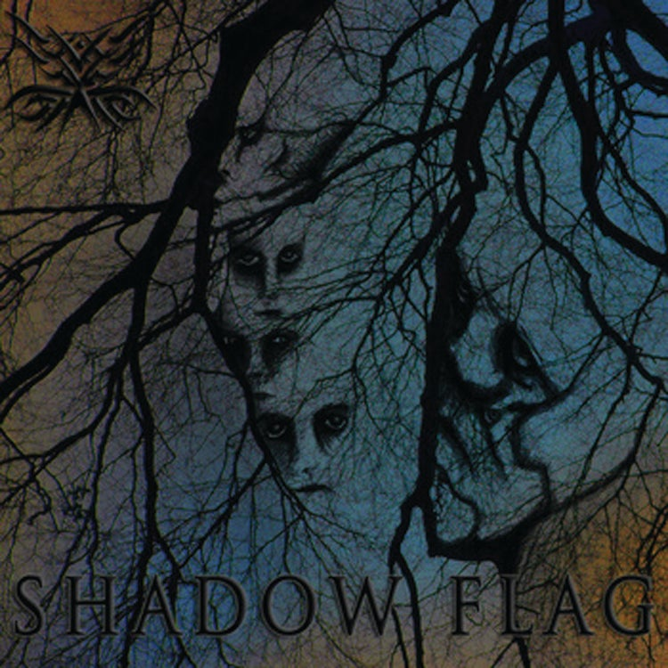 Image of Shadowflag - Shadowflag (Book/CD)