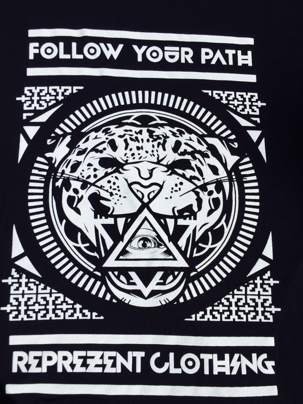Image of Follow Your Path
