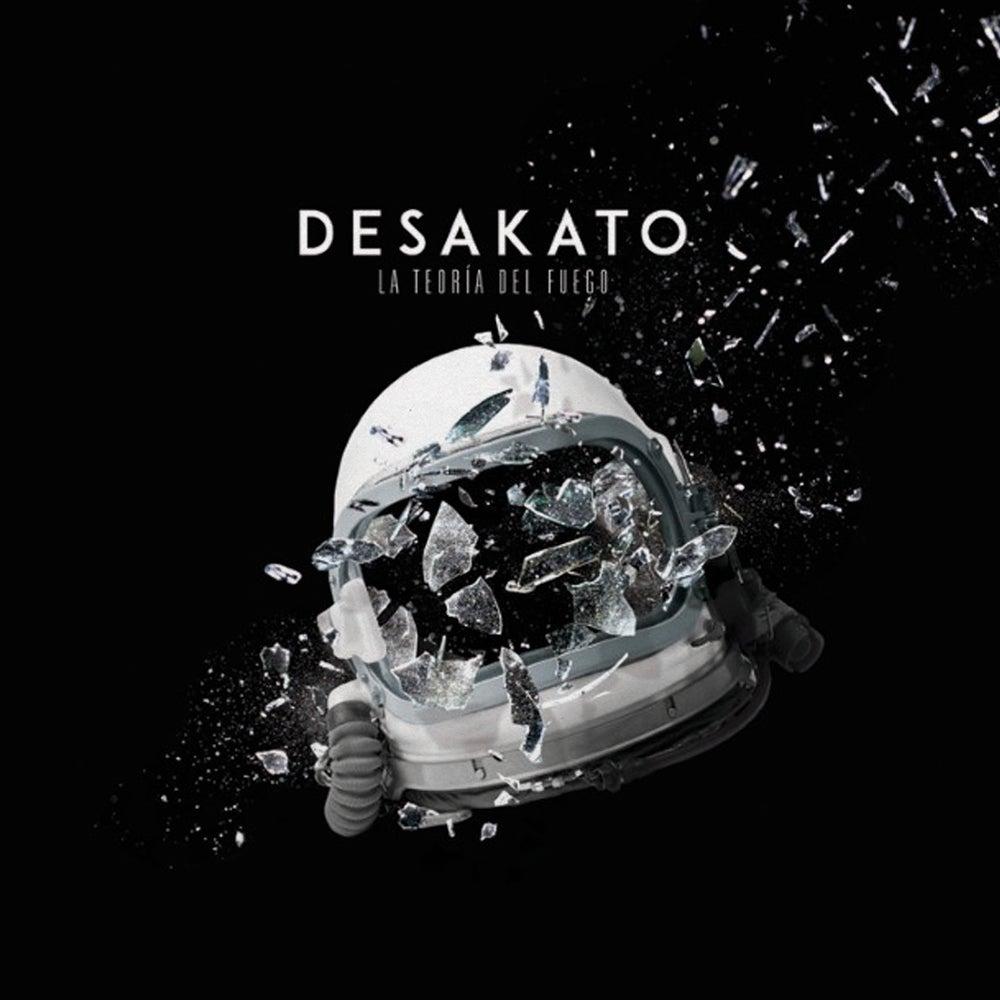 Image of Desakato - La Teoria del Fuego