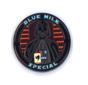 Image of BMS Challenge Coin