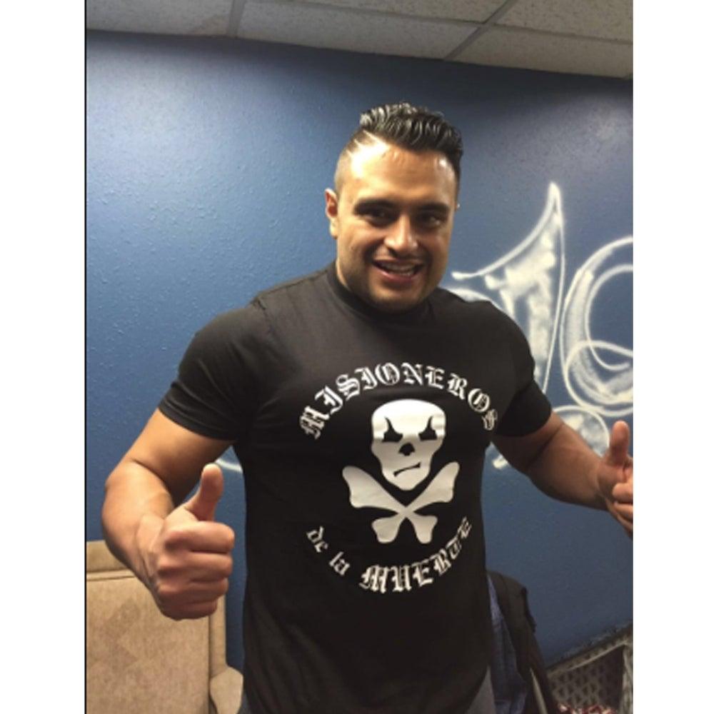 Image of Misioneros de la Muerte - Officially Licensed T-shirt