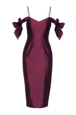 Caithness Dress $875.00 - Melissa Bui