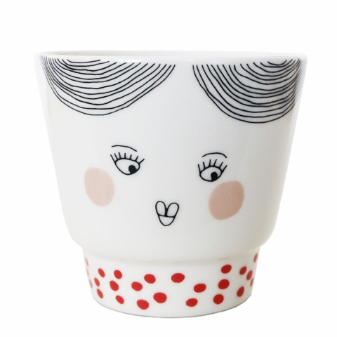 Image of GOOD MORNING CUP - RUTH