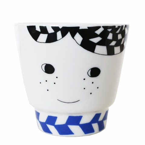 Image of GOOD MORNING CUP - OTTO