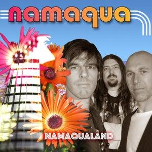 Image of Namaqualand