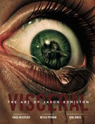 Image of VISCERAL: The art of Jason Edmiston
