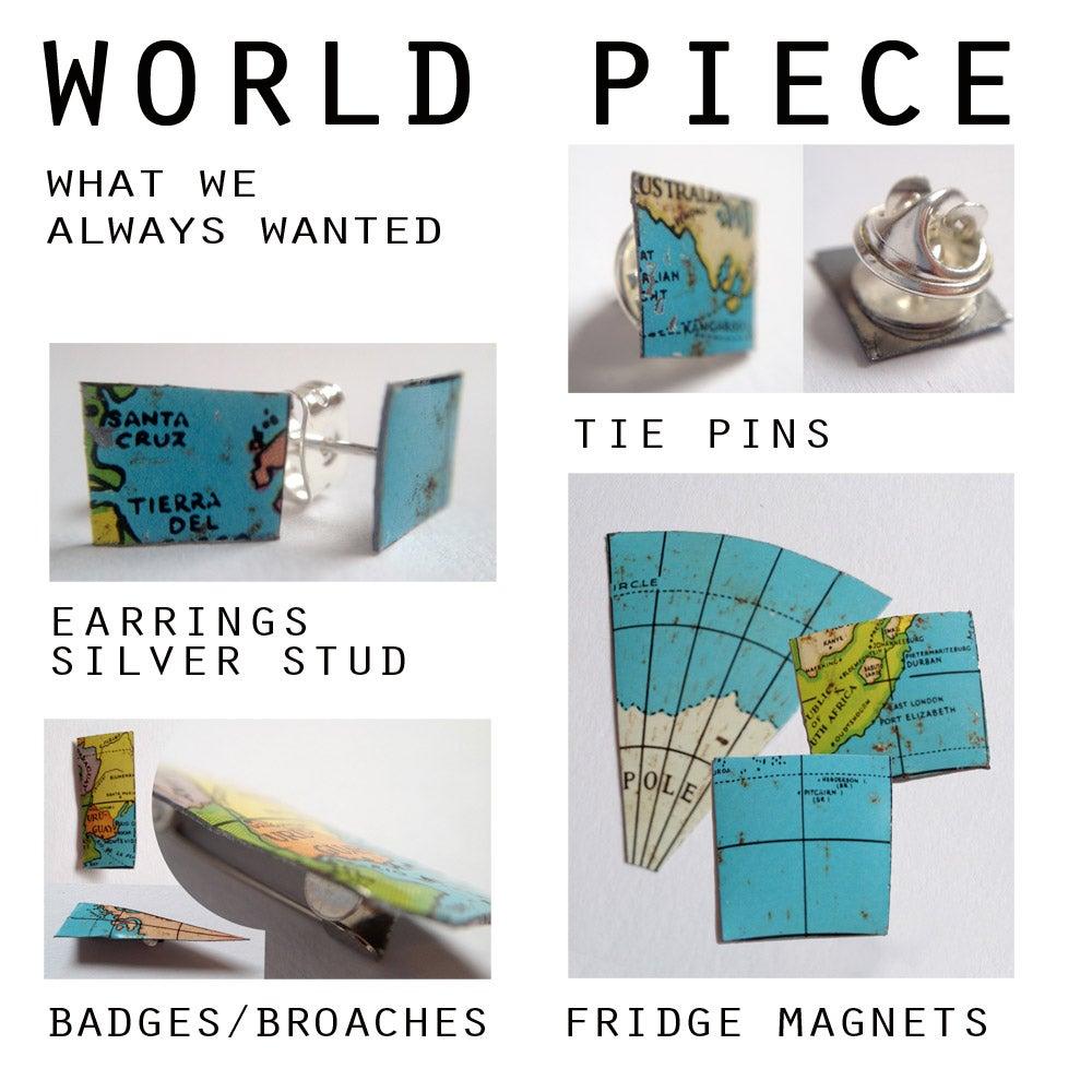 Image of World Piece