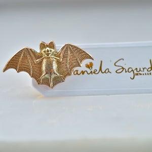 Image of Mini bat pin