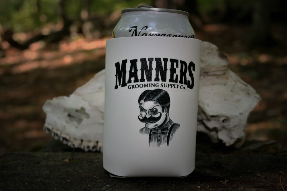 Image of HIGH-QUALITY CAN COOZIE