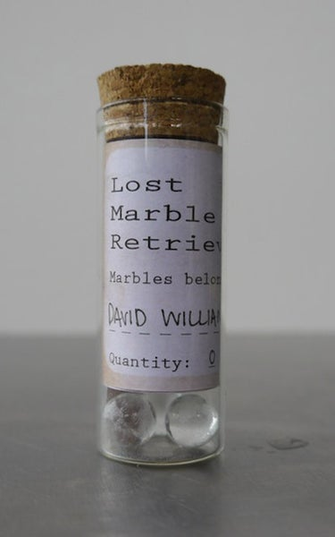 Image of Lost Marble Detective Hire