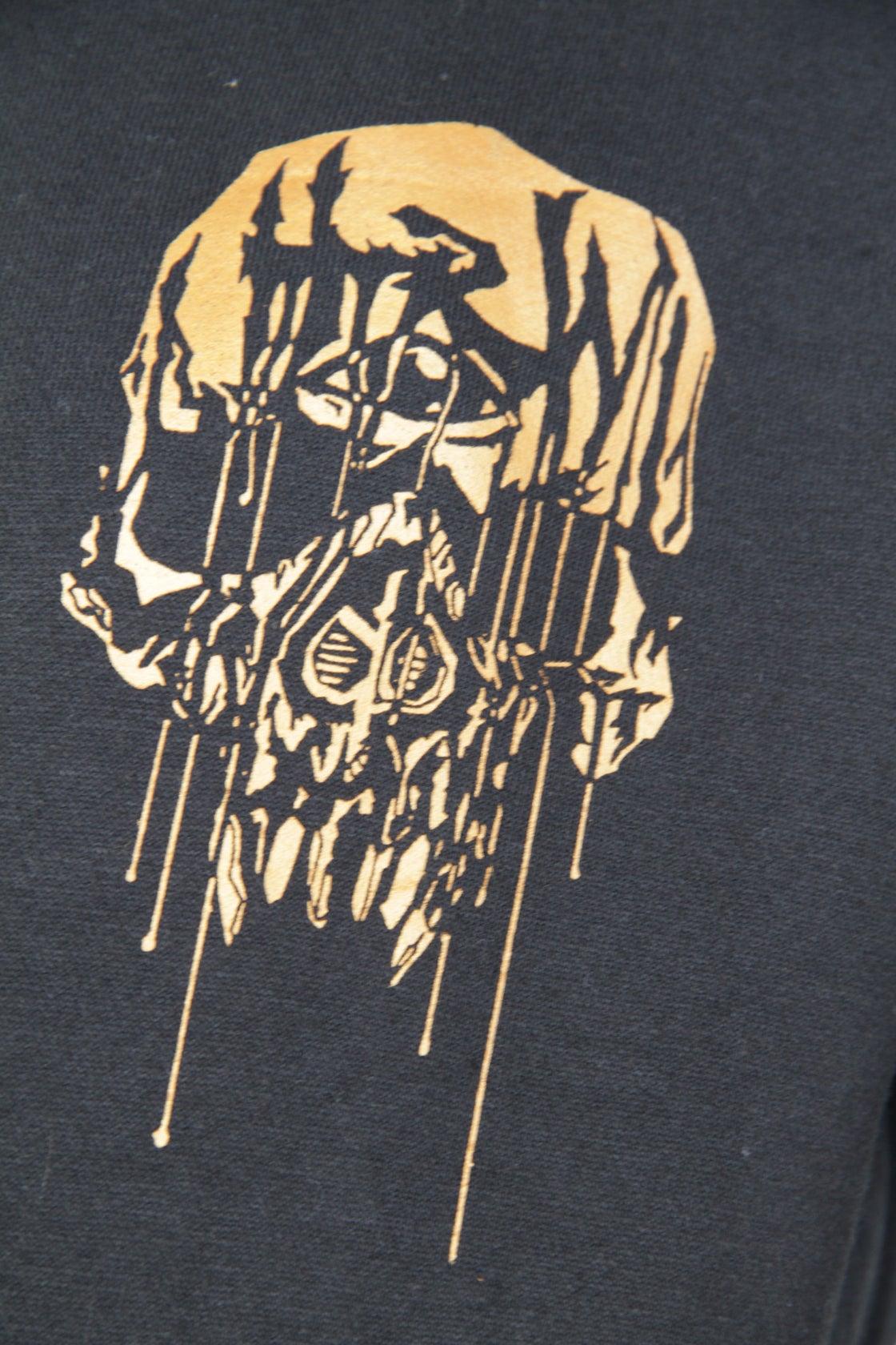 Image of HRW Skull Hood