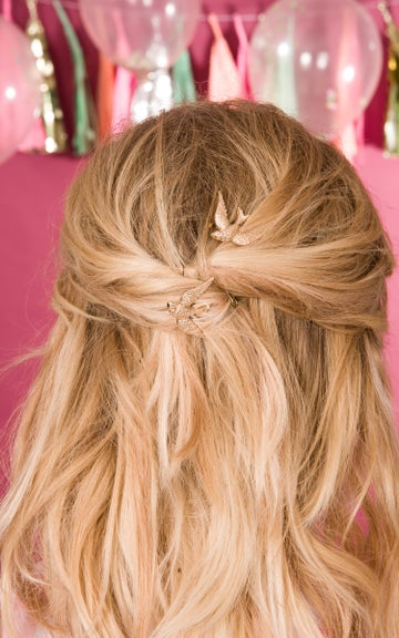 Image of Bessie Swallow Bobby Pins