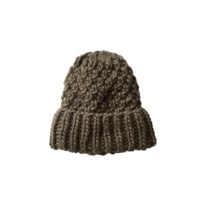 Image of MOSS TOQUE