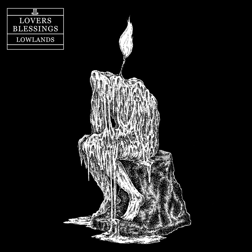 Image of LOWLANDS – Lovers Blessings LP