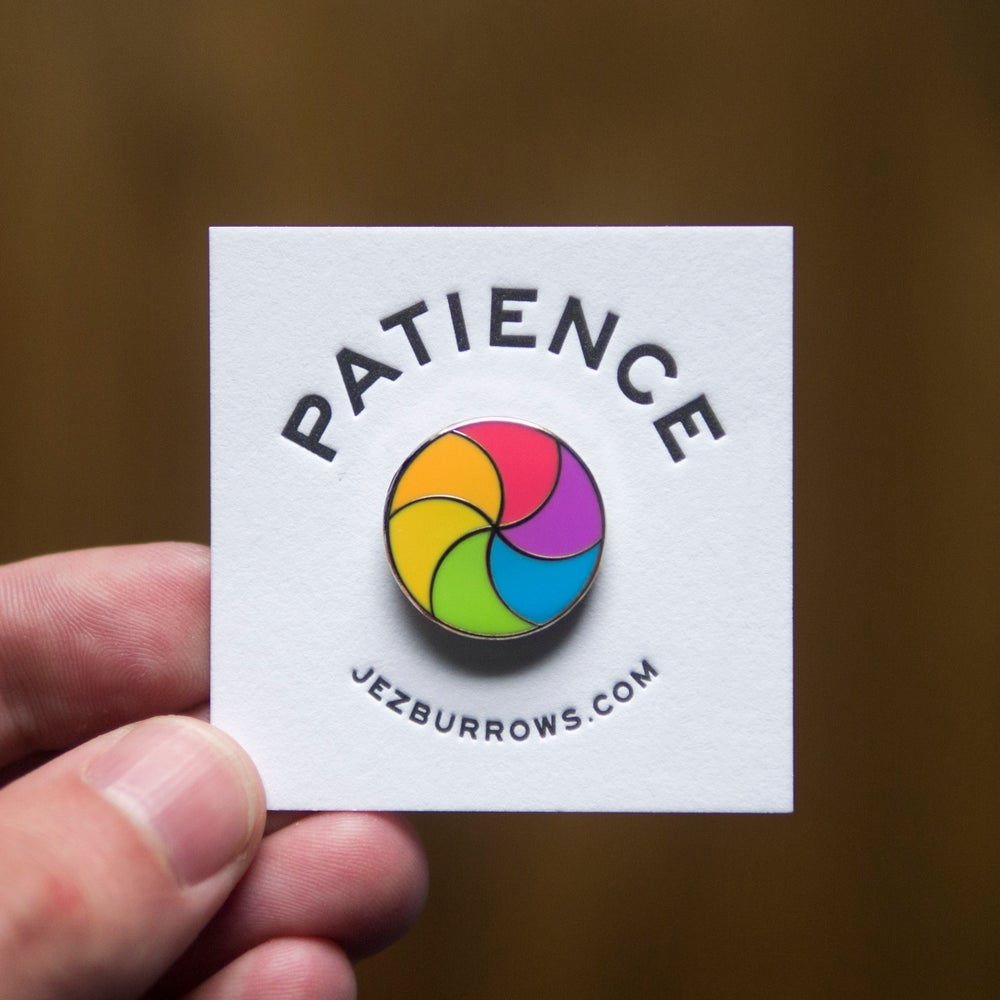 Image of Patience