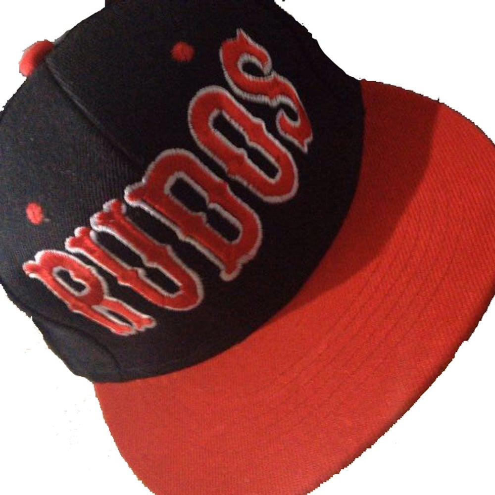 Image of RUDOS - Snapback Hat
