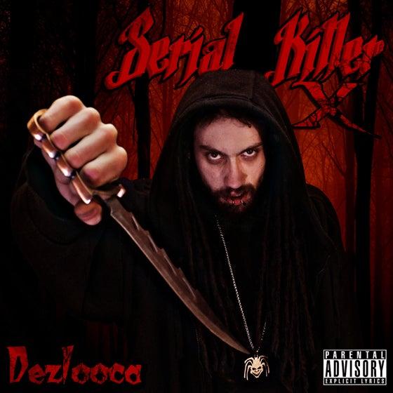 Image of Serial Killer X (Physical Or Digital)
