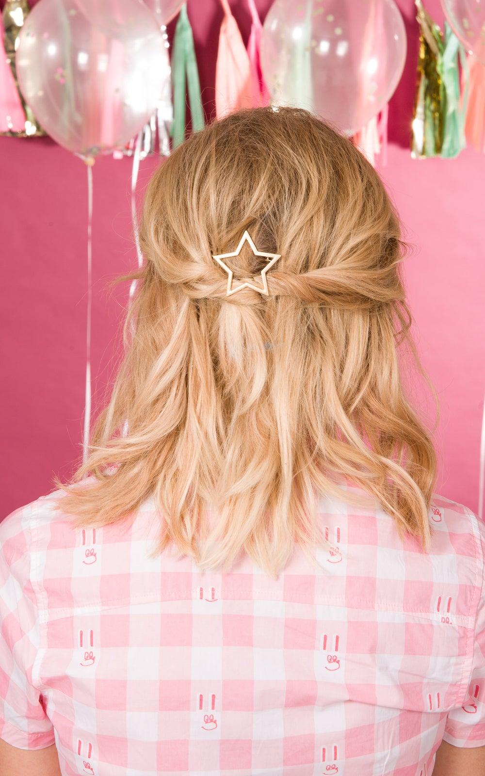 Image of Shooting Star Hair Pin