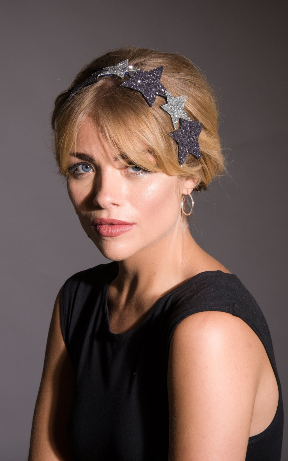 Image of Shooting Star Hair Bandeau Headband